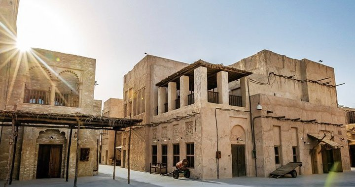 Al Seef Hotel by Jumeirah Opening Soon at Dubai Creek