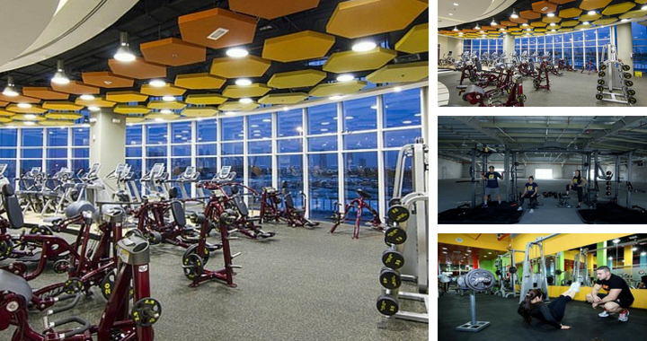 Best Gyms and Fitness Club with Personal Trainers in Dubai