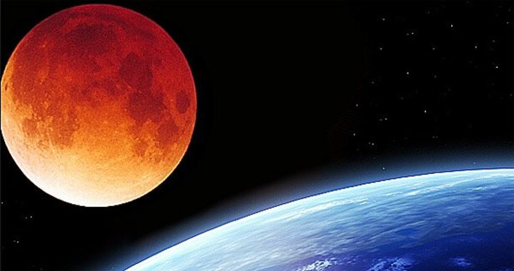 Dubai Astronomy Rejects Fears Over 'Blood Moon' Doomsday Rumors