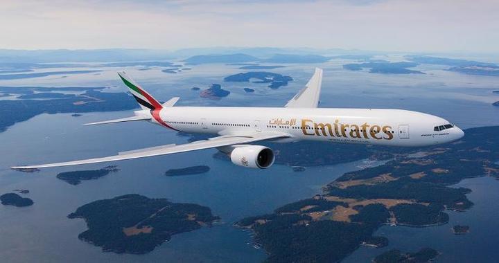 Emirates Airline Starts Second Flight Between Dubai and Prague