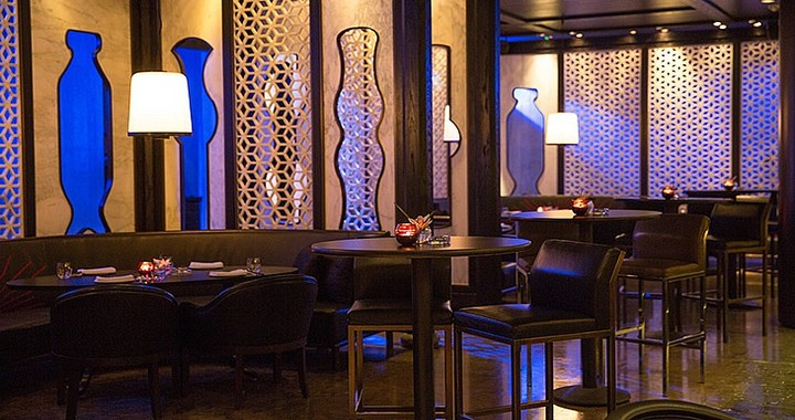 Hakkasan Dubai Shuts down it's Emirates Towers Location