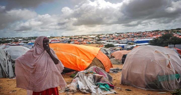 Khalifa bin Zayed Al Nayhan Foundation starts Aid Efforts in Puntland, Somalia