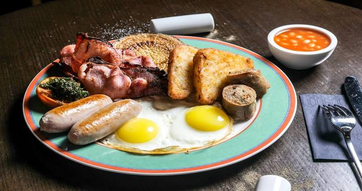McGettigan's Launches new Breakfast Deals Every Friday