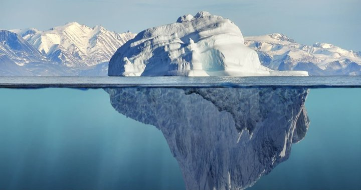 UAE-Iceberg Project to Tow Icebergs from Antartica Estimated at US$50-60 million