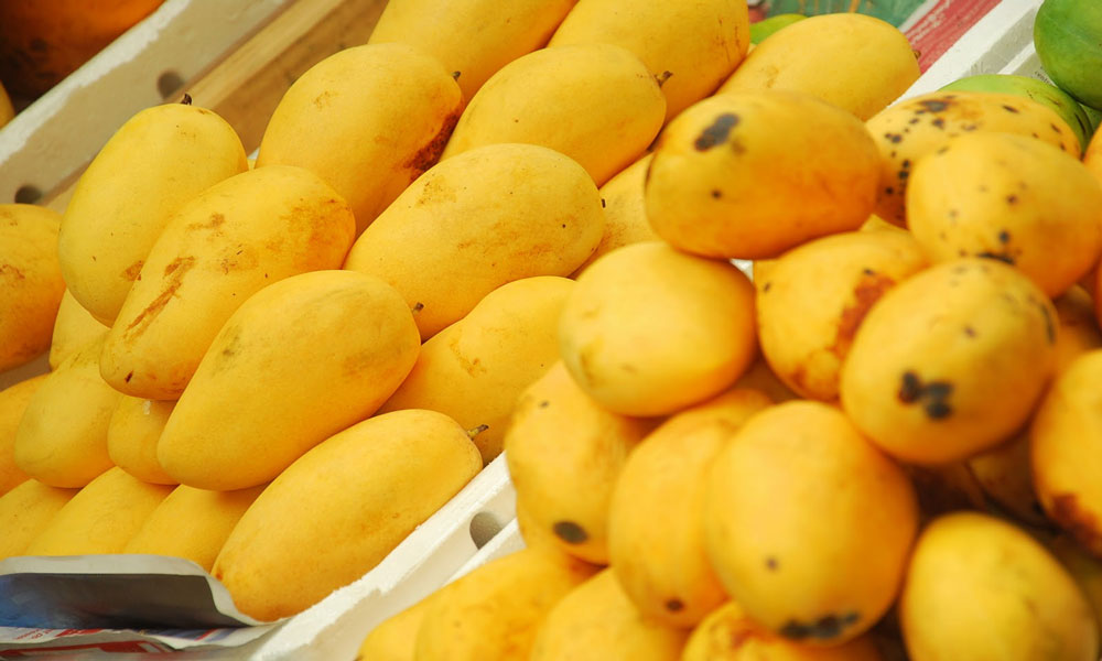 Pakistani mangoes arrive in UAE after delay of some weeks