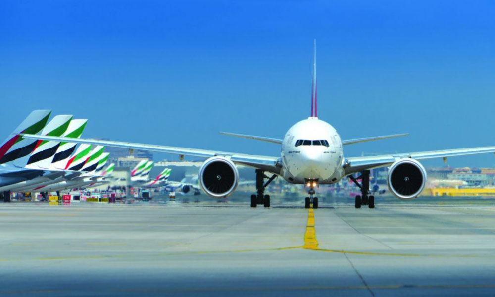 High airfares in UAE during the summers due to higher demand