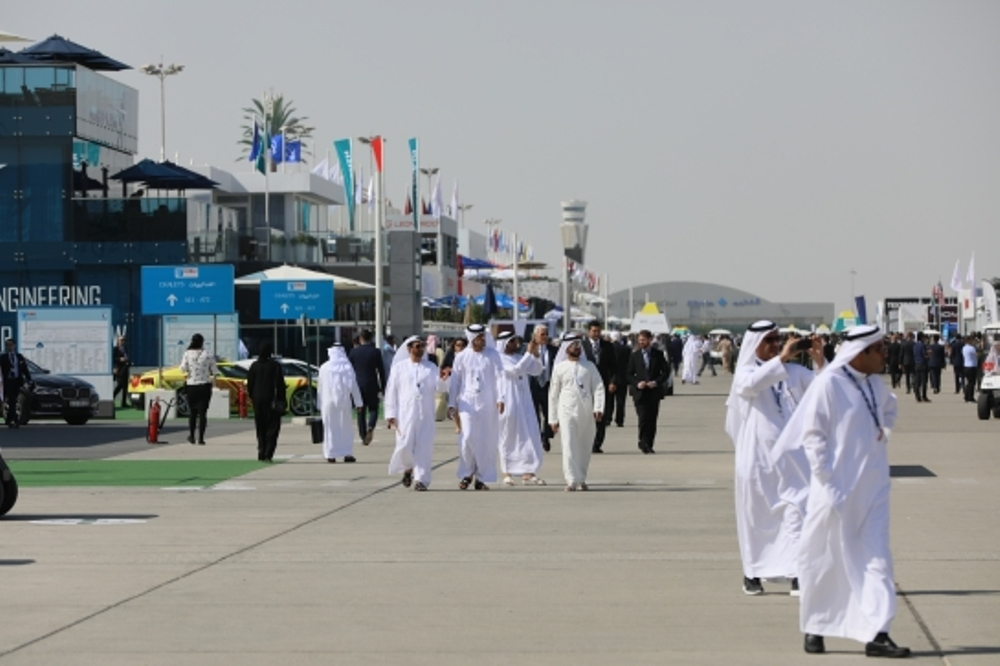 UAE Residents to travel