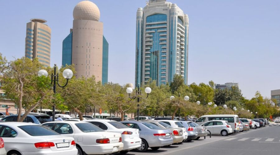 Dubai Residents to enjoy Free Parking on 1st January, New Years Day