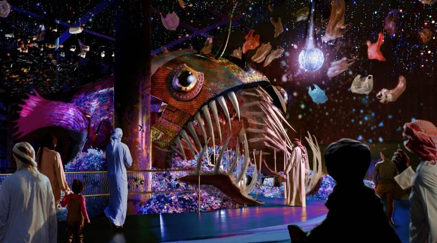 Expo 2020 Ticket Prices 1 Day, Entrance Conditions & Opening Hours