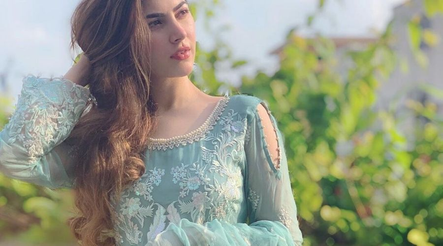 Naimal Khawar is the most Searched Celebrity of Pakistan 2019