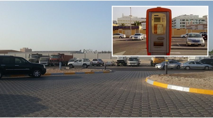 New Paid Parking Zones in Al Nahda, Sharjah becomes Operational
