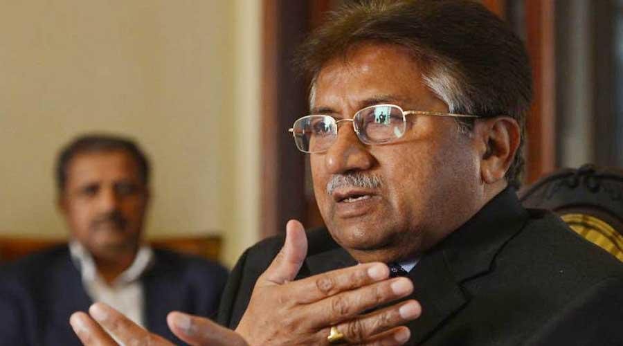 Pervez Musharraf sentenced to death in serious treason case