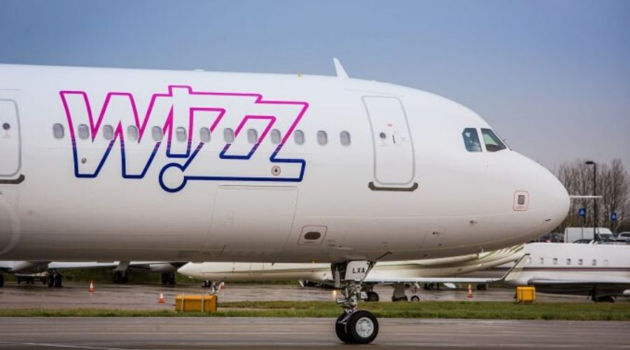 Wizz Air New low-cost airline to Launch in Abu Dhabi