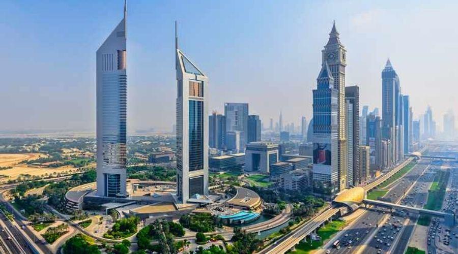 HH Sheikh Mohammed announces Dubai Future District