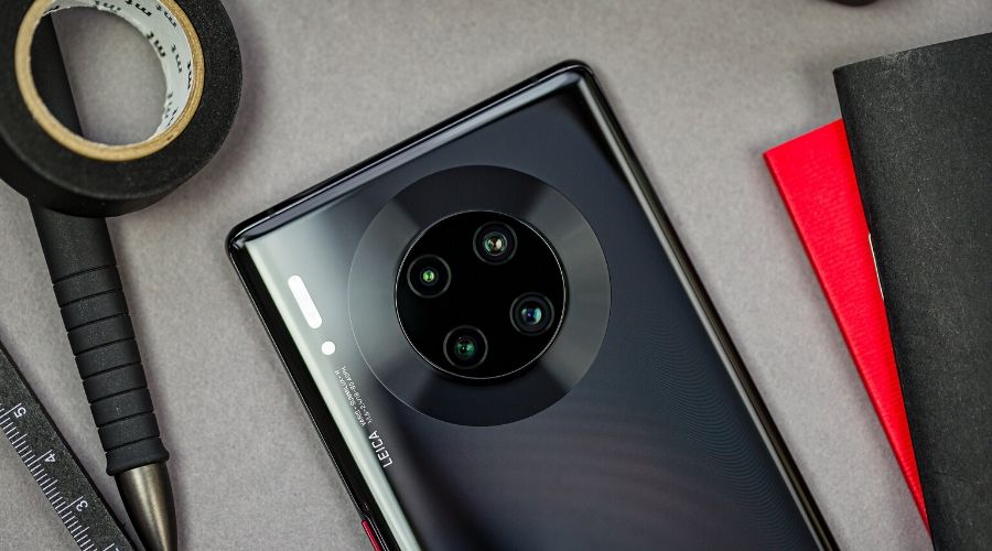 Huawei Mate 30 Pro 5G Price in Dubai, Specifications and Review