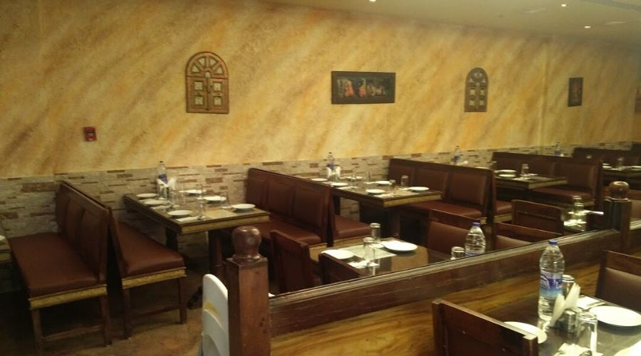 "Urban Tadka - ""Authentic Vegetarian Cuisine"" Restaurant"