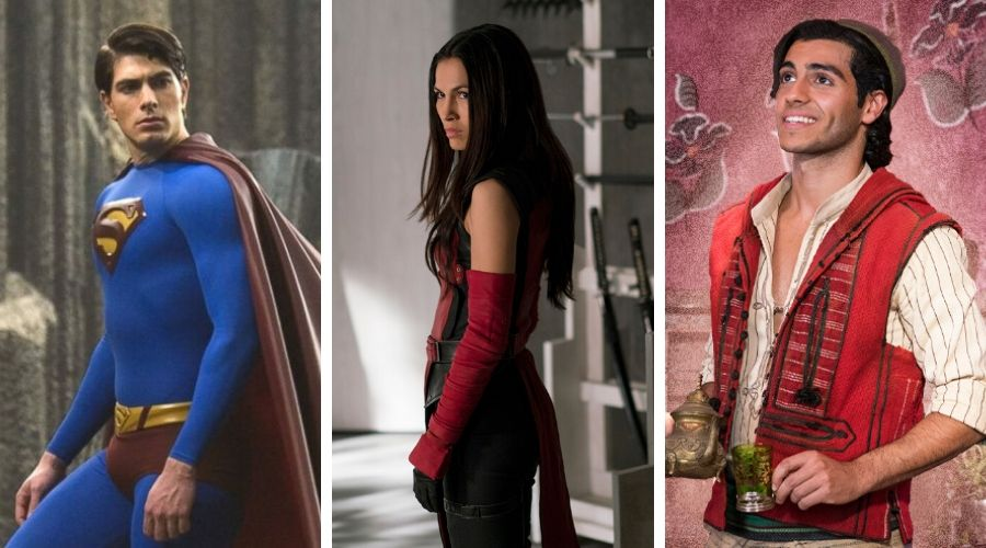 Aladdin, Gimli, Superman, Elektra coming to Comic Con Dubai