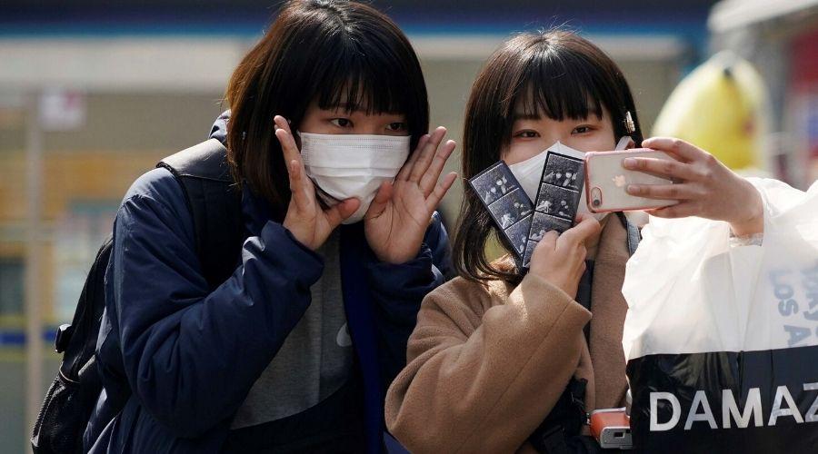 Bahrain, Kuwait Reports first Cases of Coronavirus