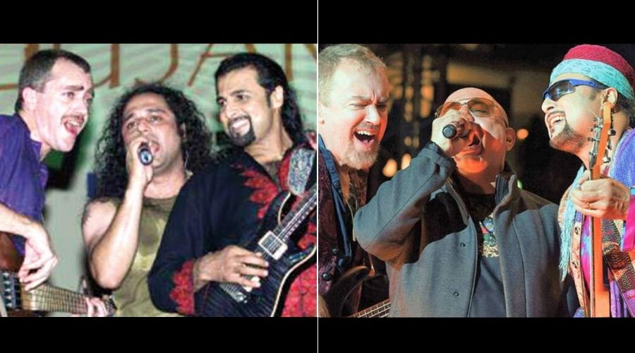 Junoon the Band to perform Live in Dubai at Global Village