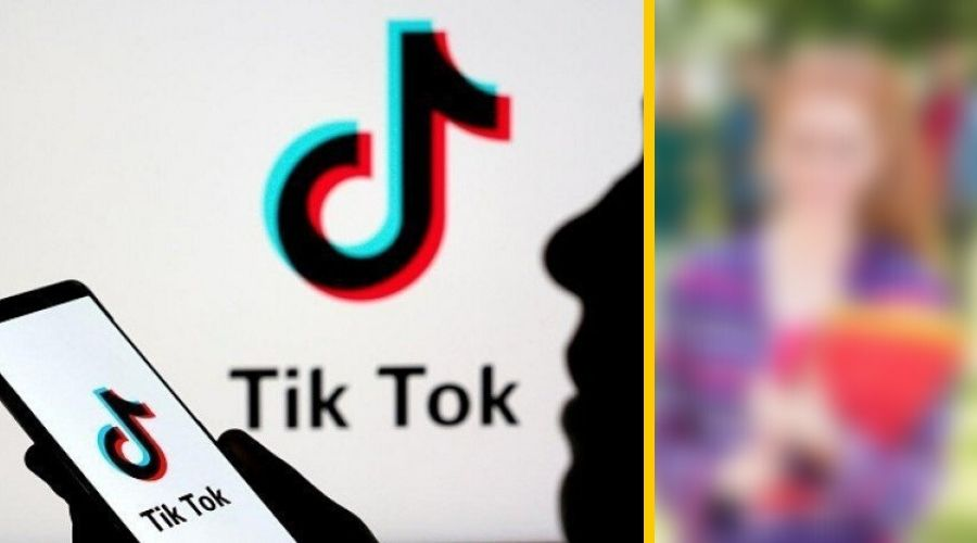 Pakistani Teacher suspended for Indecent TikTok Video Female Student