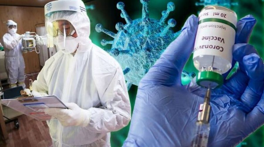 The Truth about Cure for Coronavirus UAE