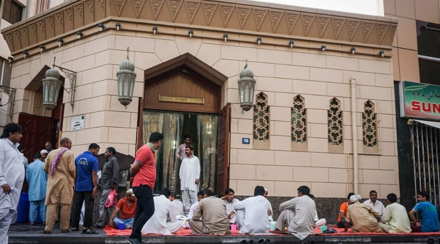 Beit Al Khair to distribute 30,000 free Iftar meals daily in Ramadan