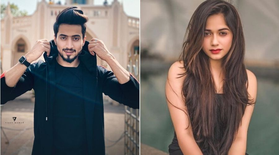Jannat Zubair & Mr. Faisu to unite for 'Aeroplane' music video