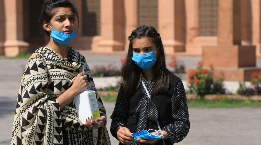 Pakistan records 1500 cases of Coronavirus, highest in the Southeast Asia