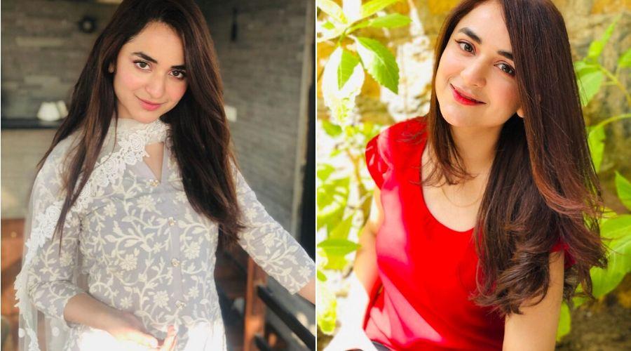 Pakistani star Yumna Zaidi to return in in TV serial 'Raaz E Ulfat