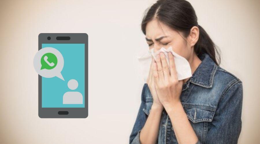 UAE Coronavirus WhatsApp Hotline for all Inquiries
