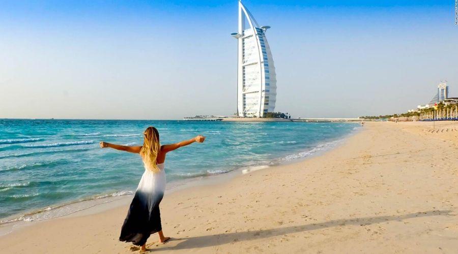 UAE shuts beaches, parks, pools, cinemas and gyms over coronavirus concerns