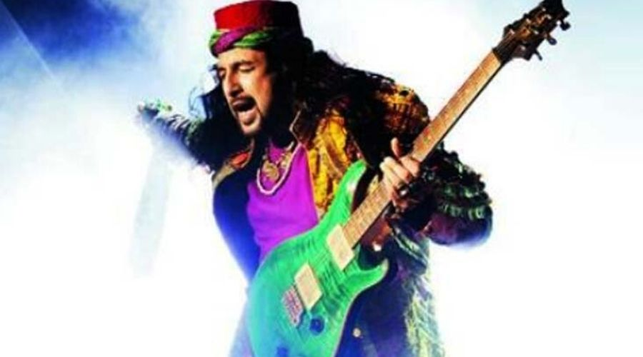 Junoon's Salman Ahmad in isolation due to coronavirus
